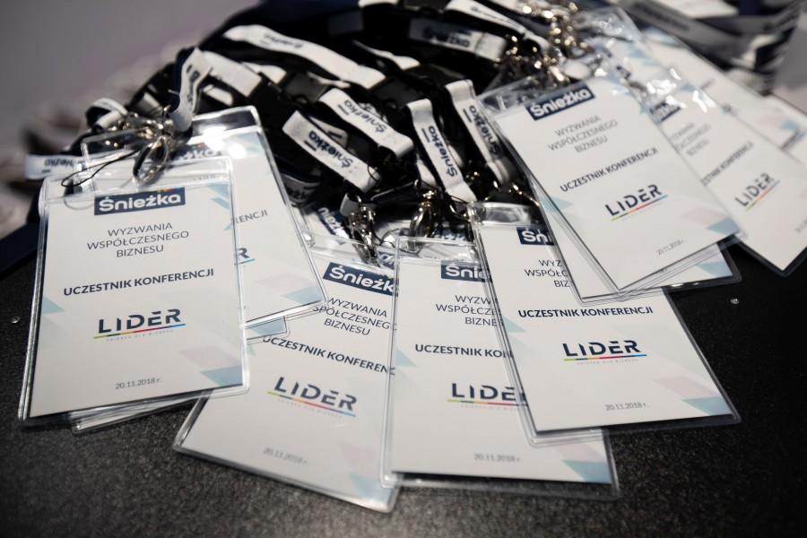 Konferencja Śnieżki odpowiedzią na wyzwania współczesnego biznesu